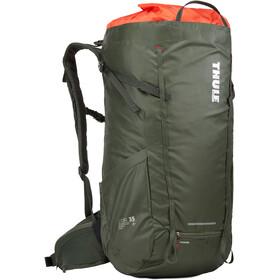 Thule Stir 35 Backpack Men dark forest